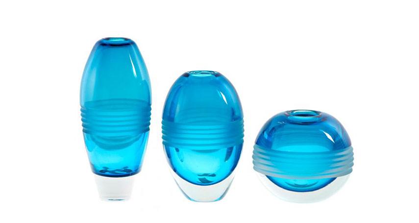 Vase-Boheme